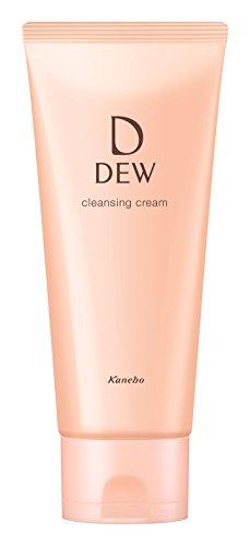 DEW クレンジングクリーム 125g(メイク落とし) -