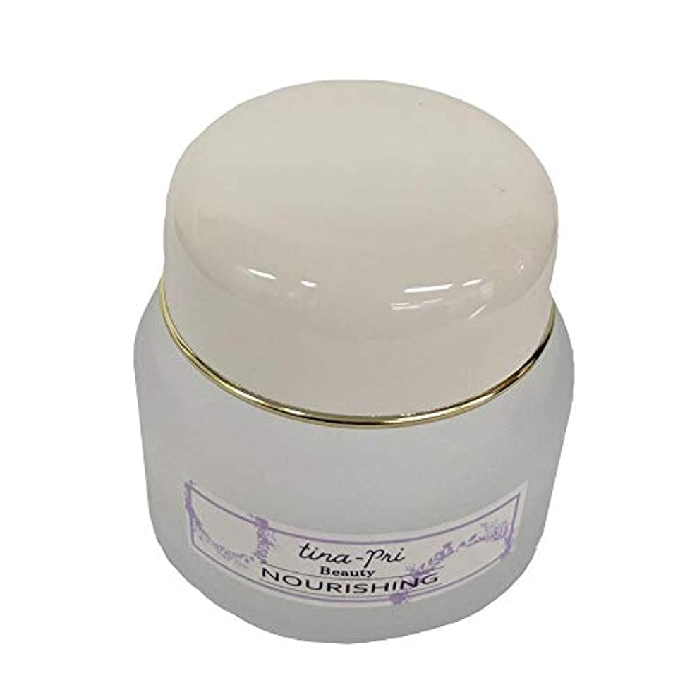旅行一般的なクリームティナプリビューティ 基礎化粧品シリーズ ナリシング 30g