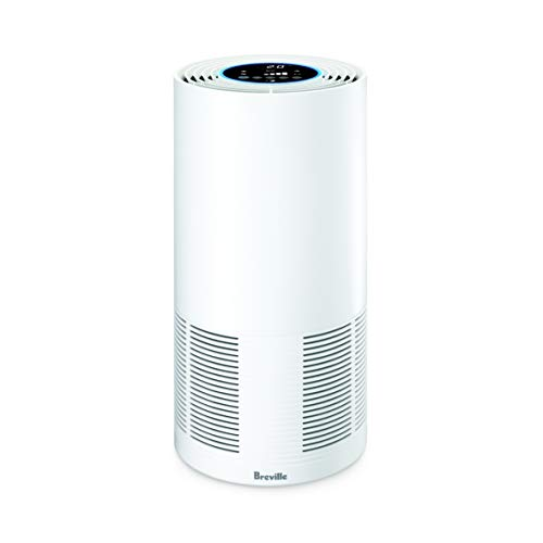 Breville The Smart Air Purifier, White, LAP500WHT