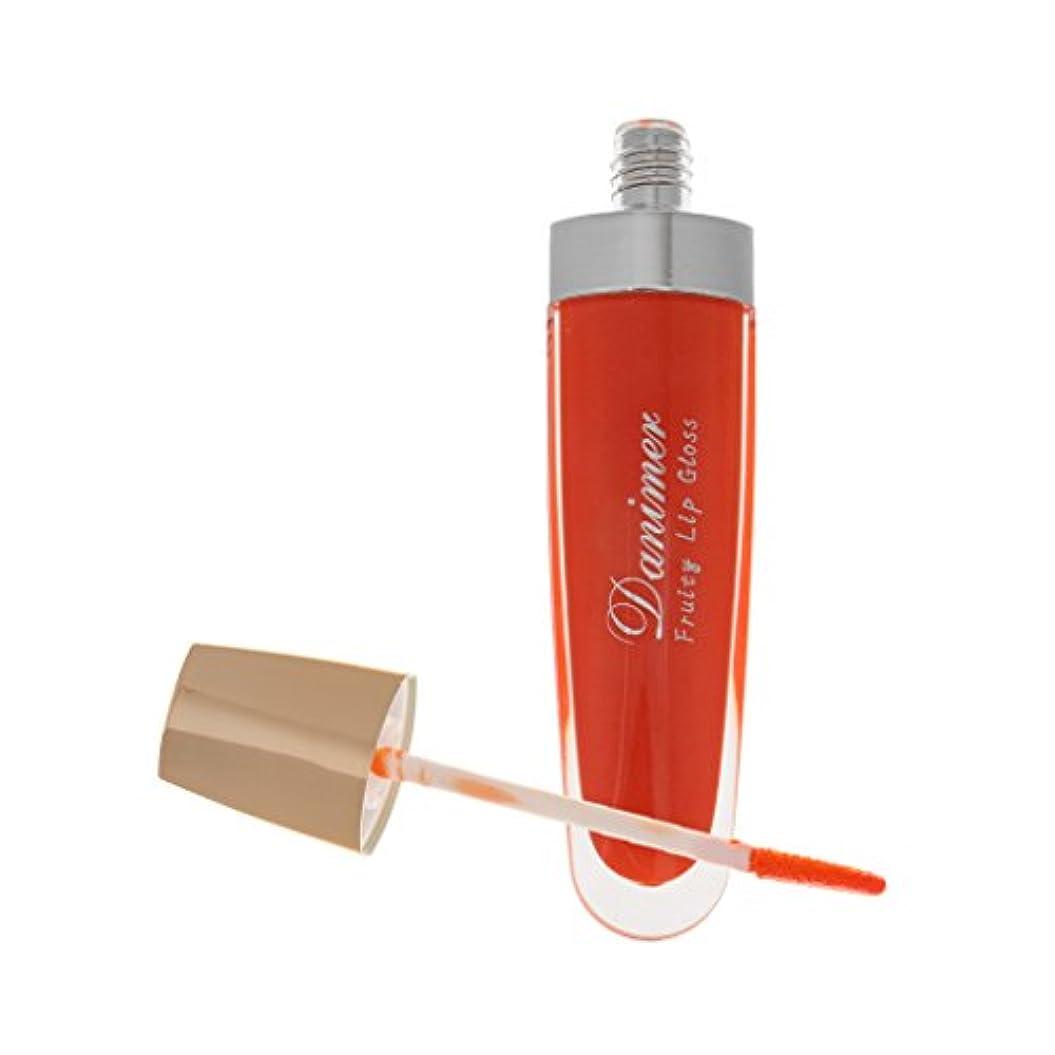段階容器くすぐったいT TOOYFUL 口紅 リップグロス リップグレーズ リップスティック 速乾性 長続き メイク - #11