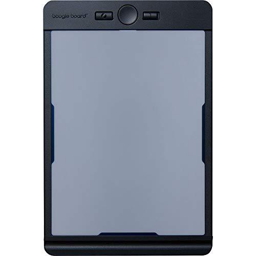 キングジム 電子メモパッド ブギーボード 半透明液晶 黒 BB-13クロ