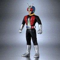 仮面ライダー レジェンドライダーシリーズ16 ライダーマン