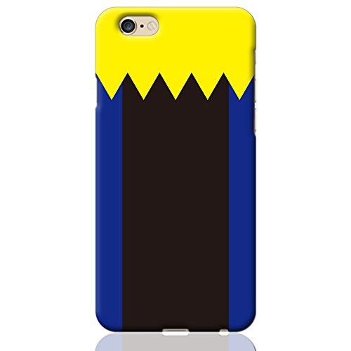 [iPhone6S 6 兼用 ハードケース カバー]勝負服 model02