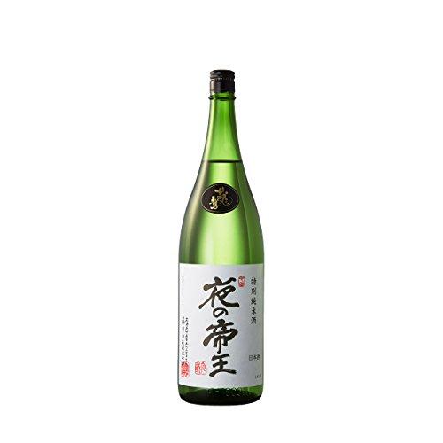 龍勢 夜の帝王 特別純米酒 1800ml