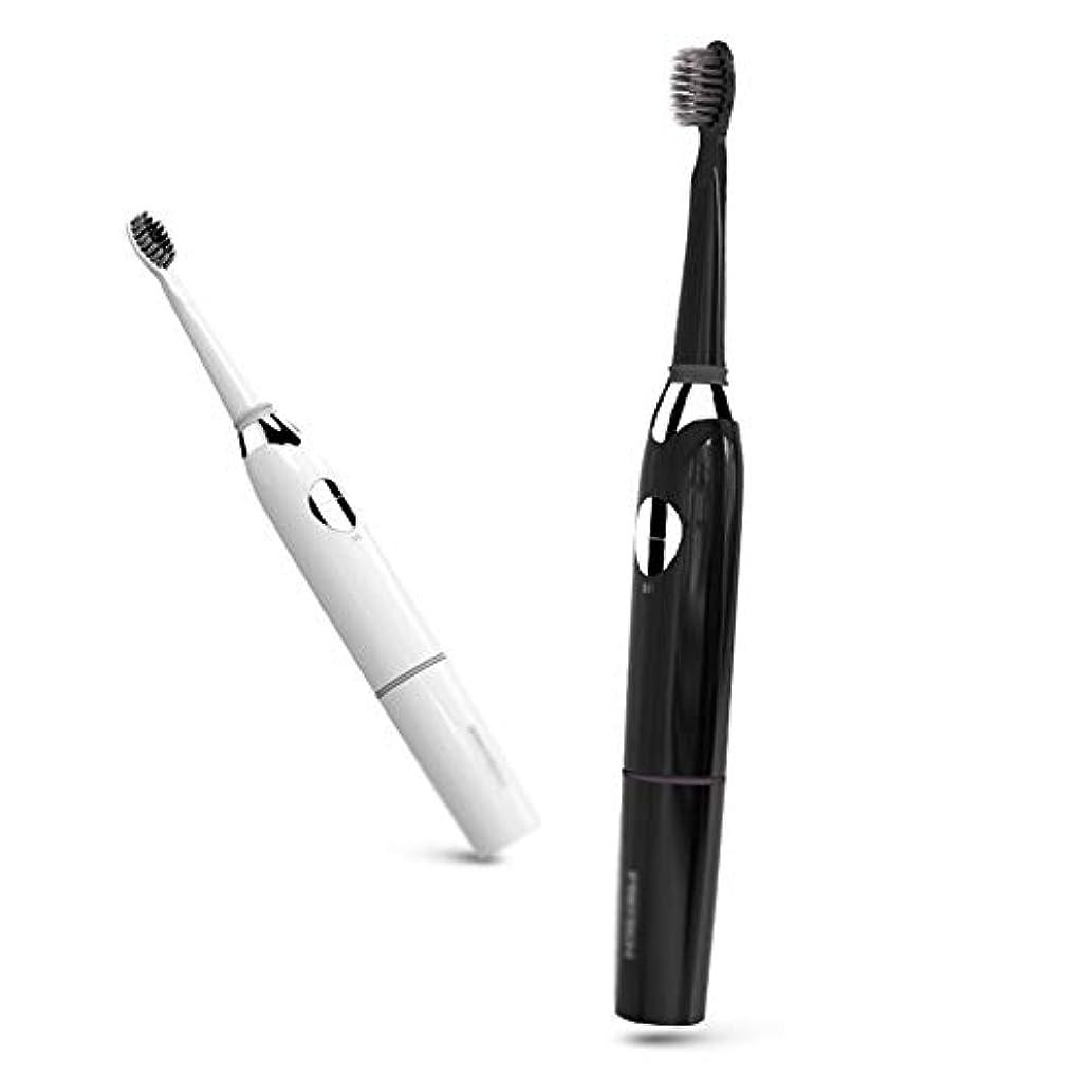 忠誠警察署大胆ソニック電動歯ブラシ洗浄速度振動柔らかい髪防水自動歯ブラシ大人きれいな歯