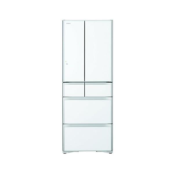 日立 真空チルド 冷蔵庫 プレミアムXGシリーズ...の商品画像