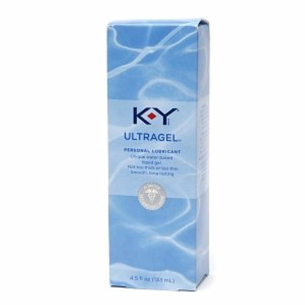 事実獣練習074 不感症で濡れにくい方へ【高級潤滑剤 KYゼリー】 水溶性の潤滑ジェル42g 海外直送品