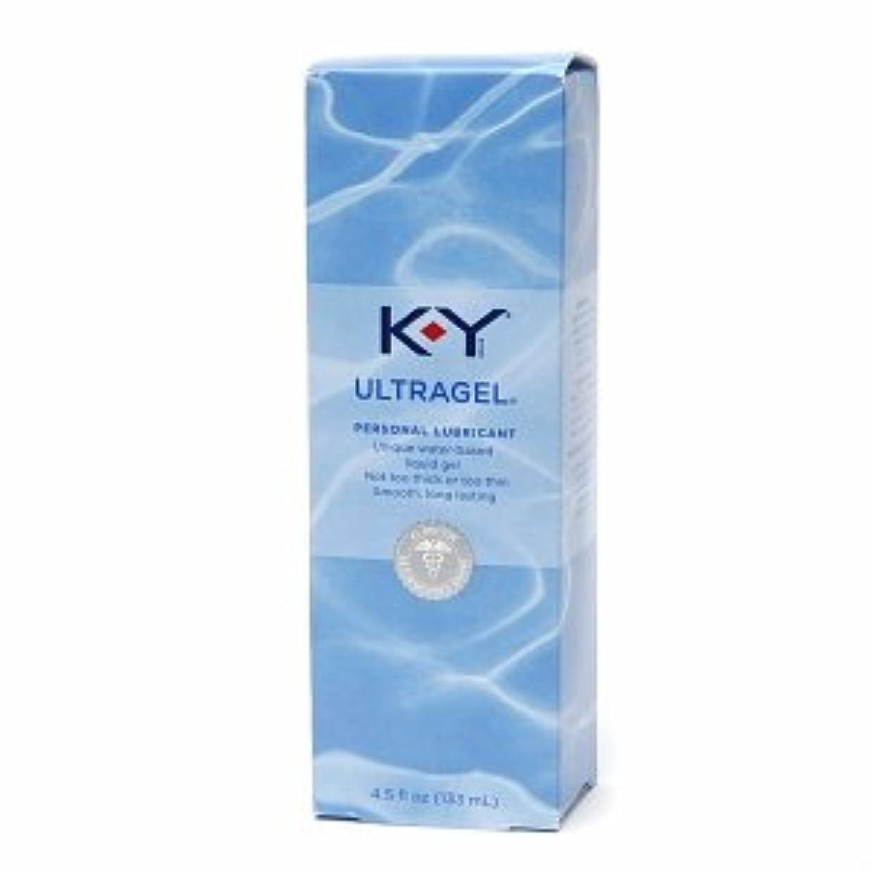 吐き出す九アピール074 不感症で濡れにくい方へ【高級潤滑剤 KYゼリー】 水溶性の潤滑ジェル42g 海外直送品