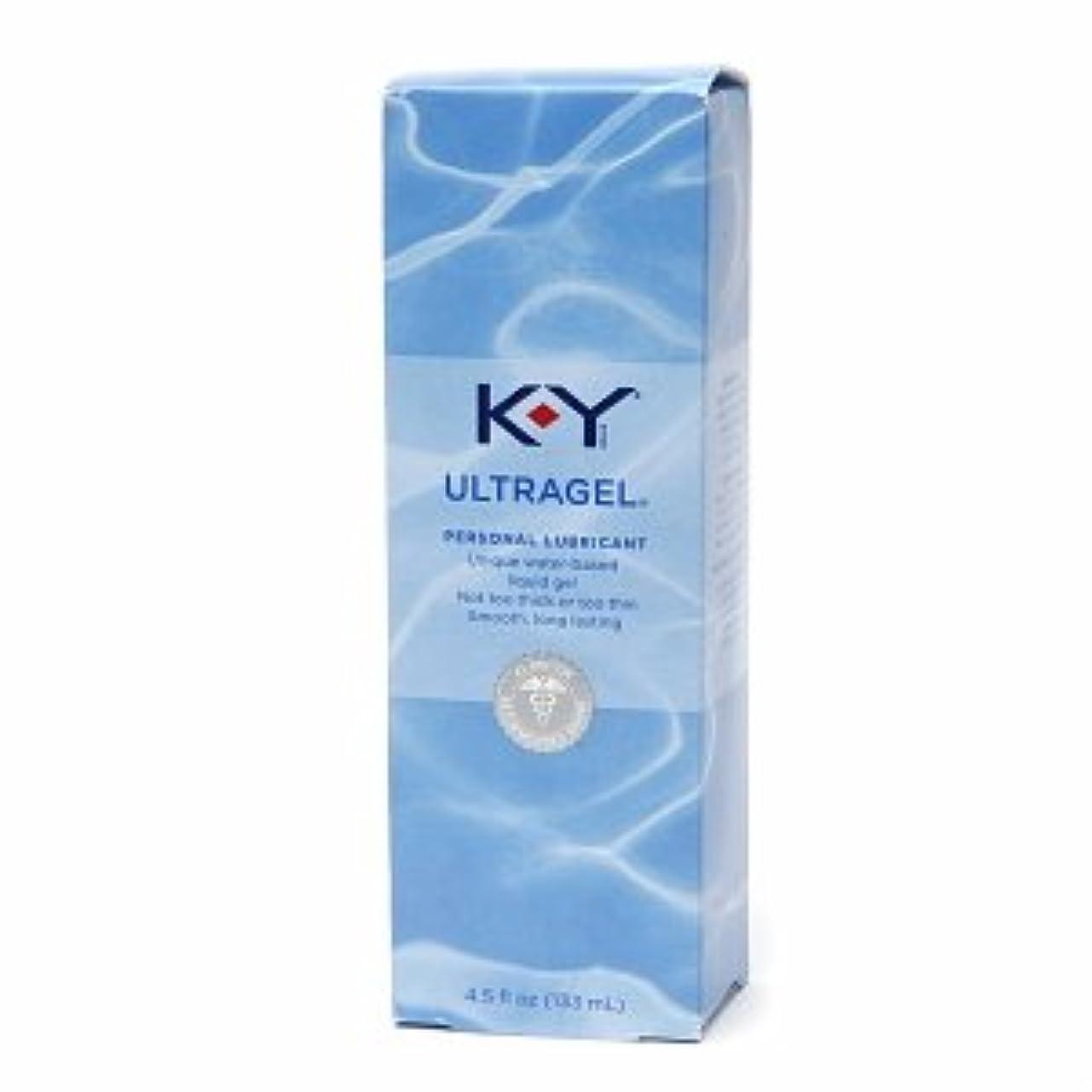荒廃する描く流暢074 不感症で濡れにくい方へ【高級潤滑剤 KYゼリー】 水溶性の潤滑ジェル42g 海外直送品