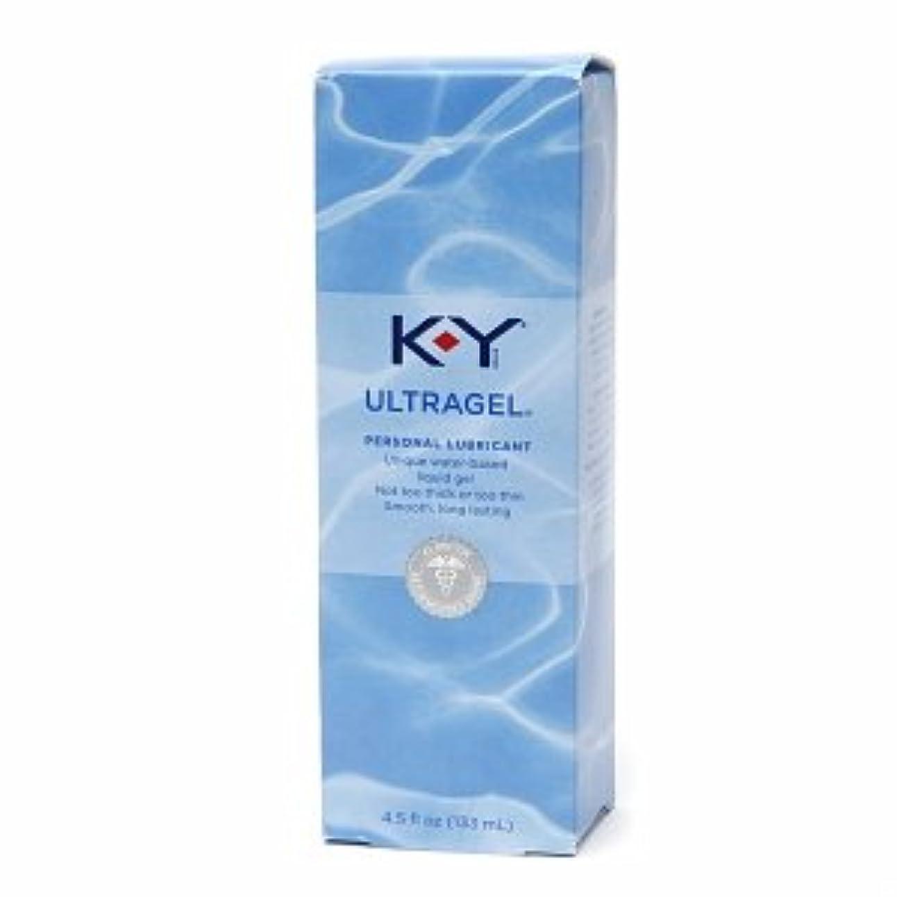 トランスミッション後さらに074 不感症で濡れにくい方へ【高級潤滑剤 KYゼリー】 水溶性の潤滑ジェル42g 海外直送品