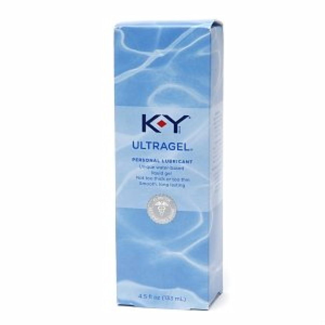 セール同一性切り下げ074 不感症で濡れにくい方へ【高級潤滑剤 KYゼリー】 水溶性の潤滑ジェル42g 海外直送品
