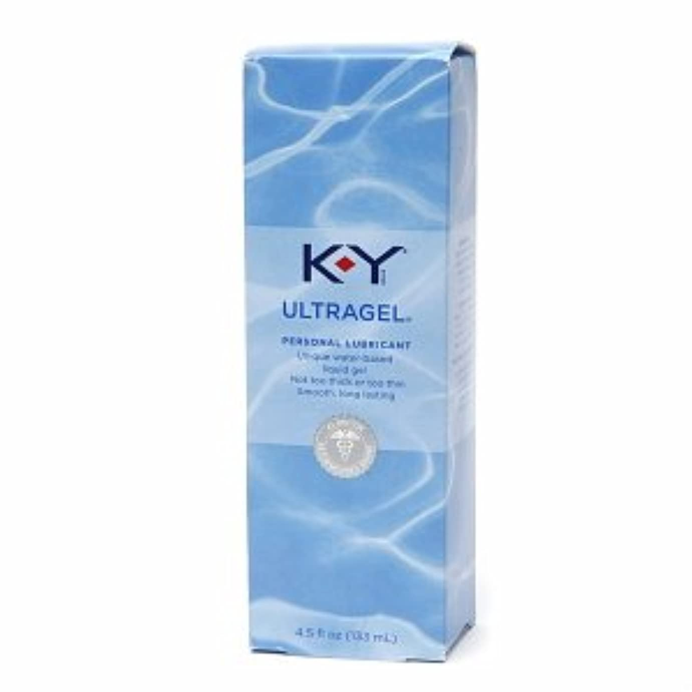 074 不感症で濡れにくい方へ【高級潤滑剤 KYゼリー】 水溶性の潤滑ジェル42g 海外直送品