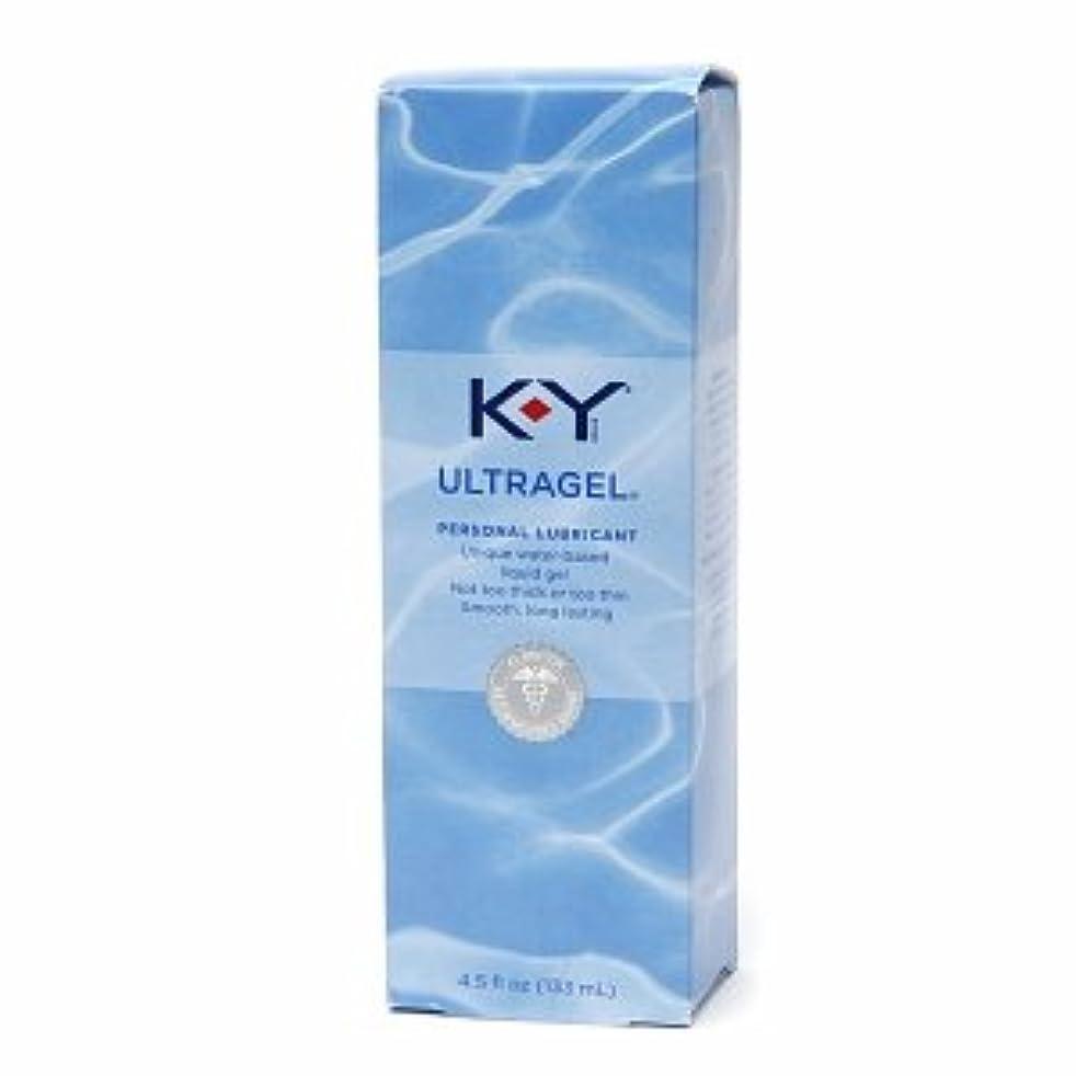 カート何でも超高層ビル074 不感症で濡れにくい方へ【高級潤滑剤 KYゼリー】 水溶性の潤滑ジェル42g 海外直送品