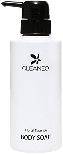 クリアネオ(CLEANEO)加齢臭対策 ボディーソープ1本