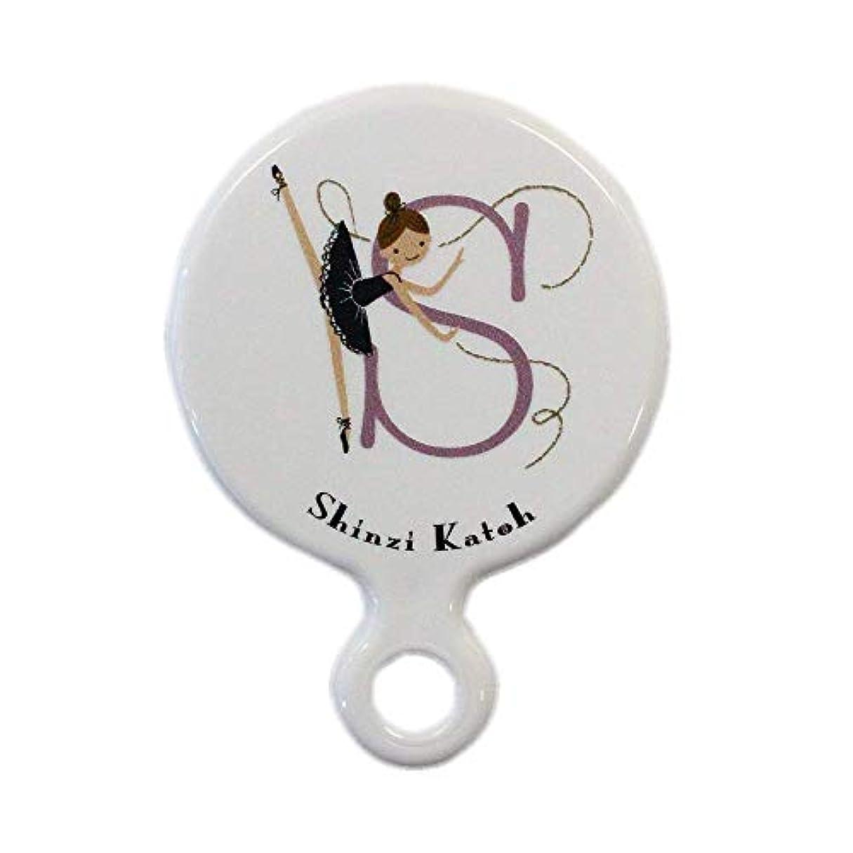 熱心なボリュームお手伝いさんShinzi Katoh プチミラー(ballet S)PMR1010