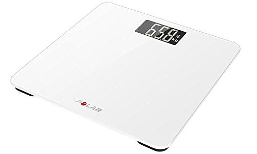 POLAR(ポラール) 【日本正規品】活動量計と連動した体重...