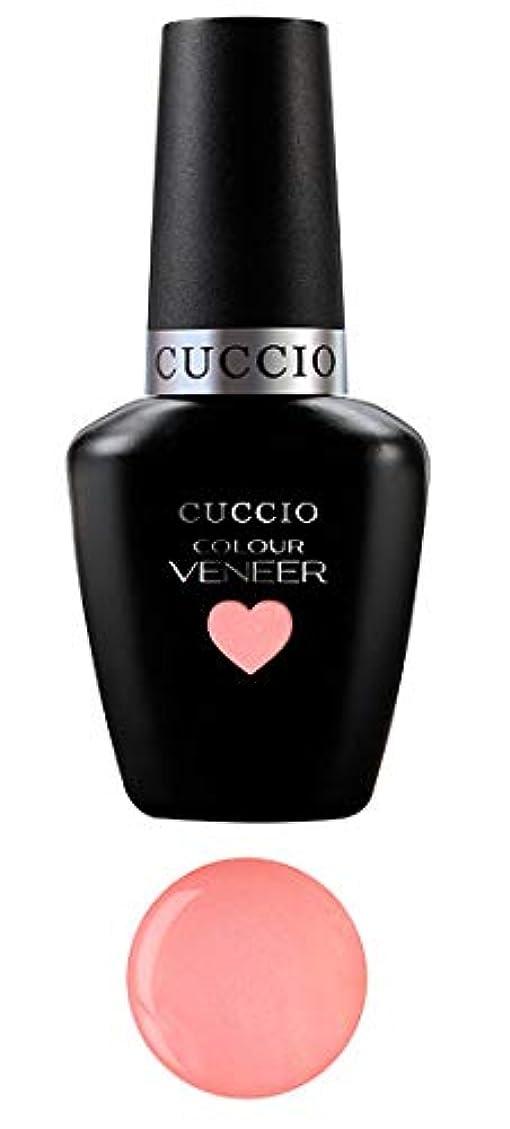 ドールハンディビーチCuccio MatchMakers Veneer & Lacquer - Parisian Pastille - 0.43oz / 13ml Each