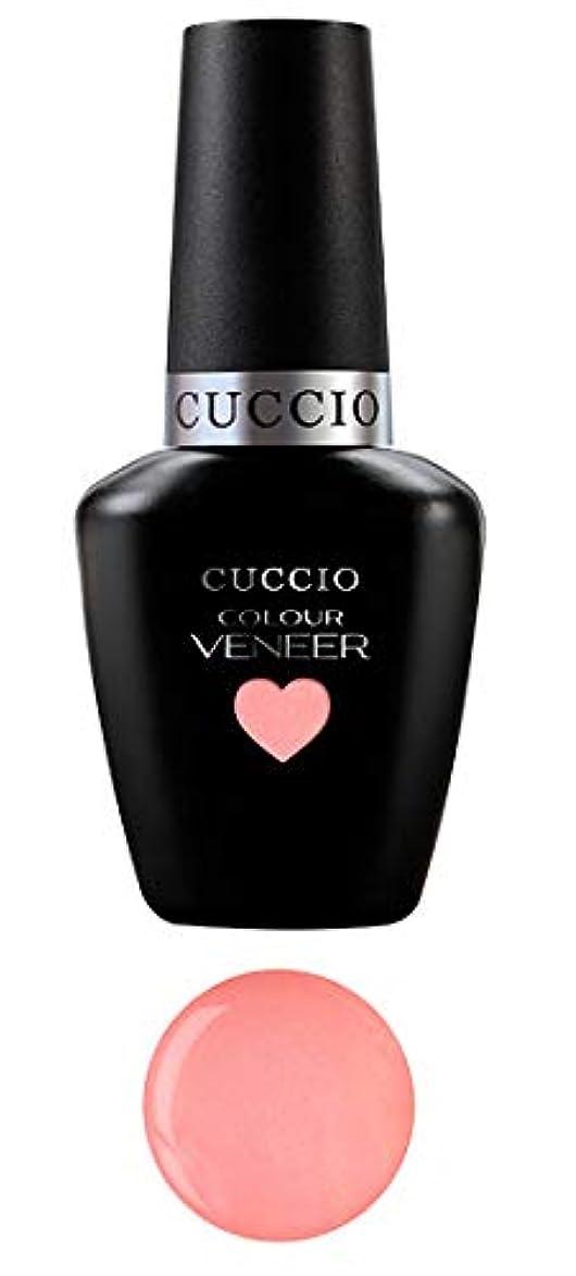 歯かもしれない見習いCuccio MatchMakers Veneer & Lacquer - Parisian Pastille - 0.43oz / 13ml Each