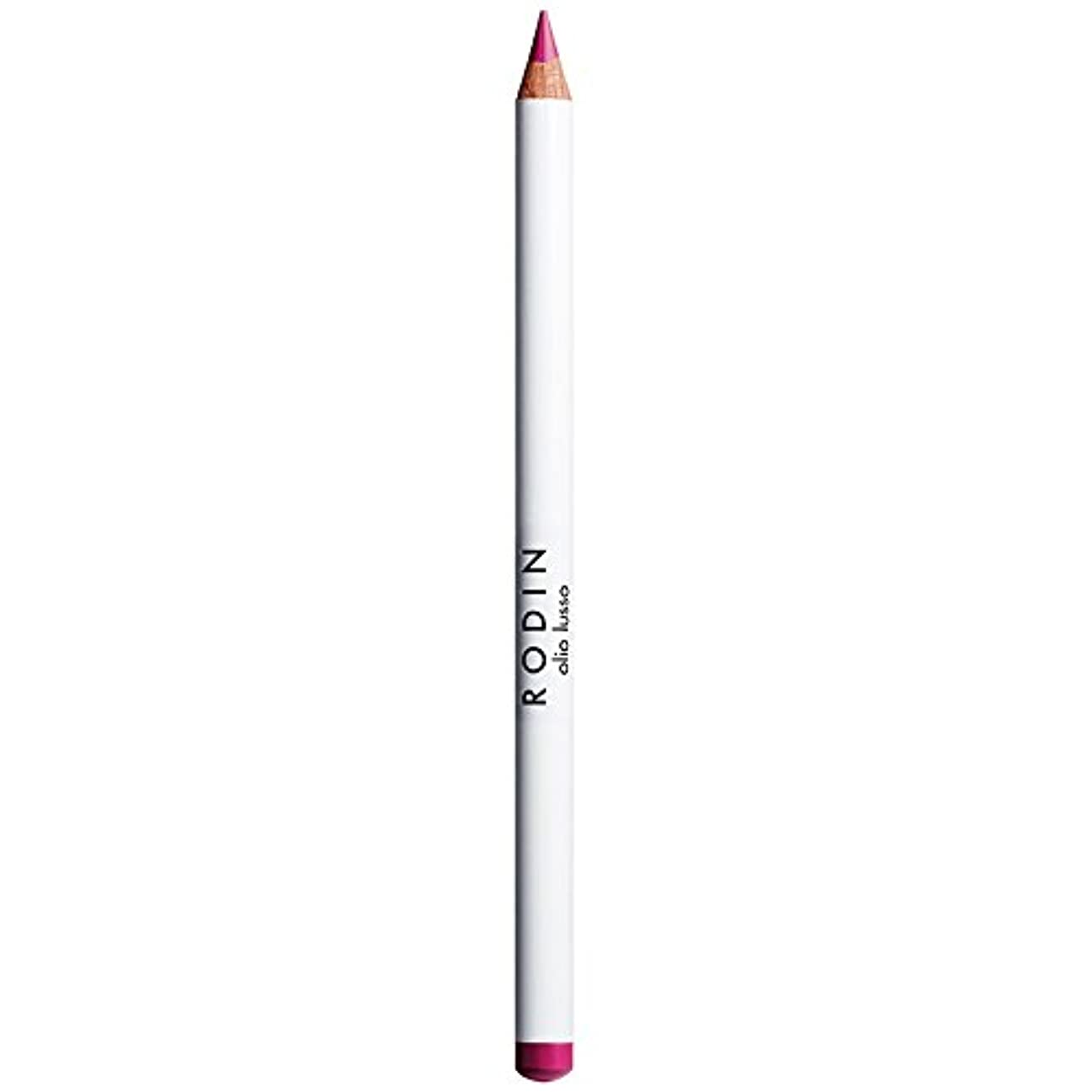楽しむのれんビルRodin Olio Lusso Luxury Lip Pencil - Billie on the Bike 1.8g