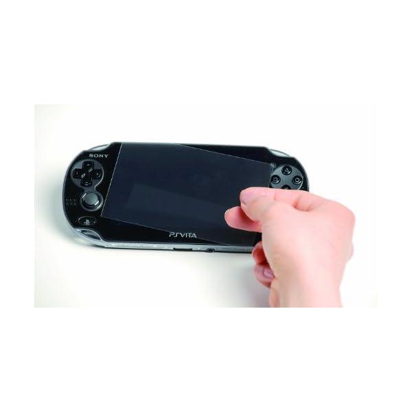 PlayStation Vita 専用 反射防...の紹介画像3