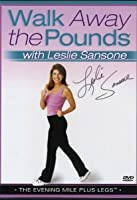 Walk Away the Pounds with Leslie Sansone - The Evening Mile Plus Legs