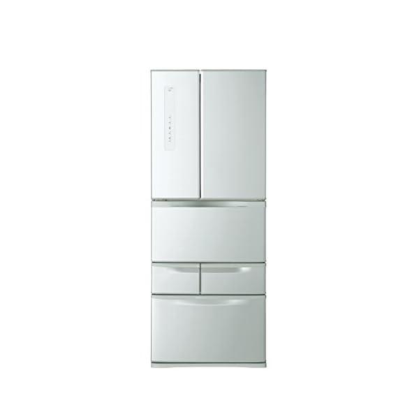 東芝 473L 6ドア 両開き 冷蔵庫 GR-M...の商品画像