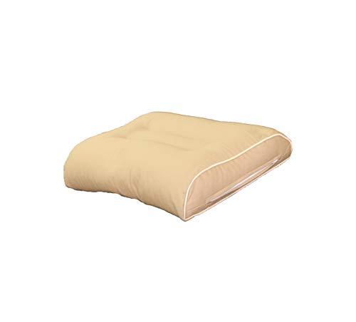 【枕】 首筋フィットそば枕