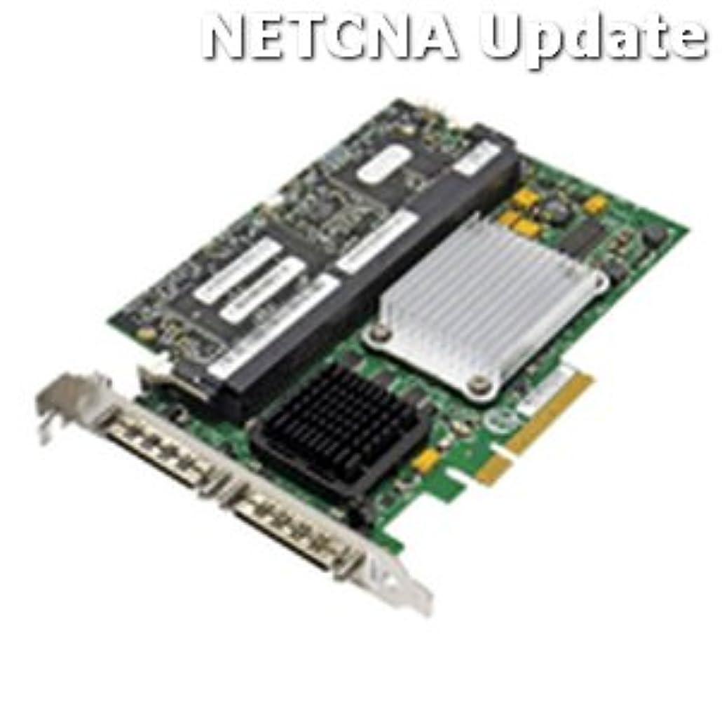不公平協力タンカーtd977 Dell PERC 4e / DC 128 MB SCSI RAIDコントローラPCI - E互換製品by NETCNA