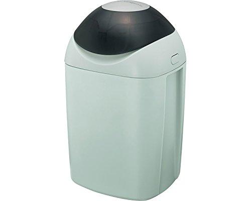 強力防臭抗菌おむつポット ポイテック 本体 オパールグリーン (コンビ) (排泄関連小物)