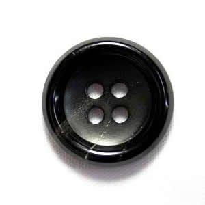 水牛 ボタン K-150 シリーズ (COLOR.5) 20mm スーツ ジャケット ボタン