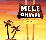 MELE O HAWAII Songs Of Hawaii