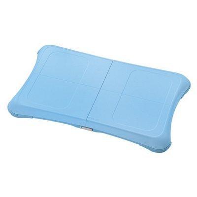 CTA Digital Wii Balance Board Blue Silicone Sleeve by NBC [並行輸入品]