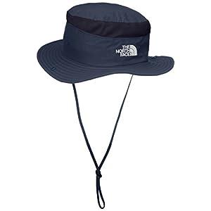 [ザ・ノース・フェイス]ブリマーハット Brimmer Hat アーバンネイビー 日本 L (日本サイズL相当)