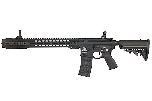 EMG SAI GRY AR-15 トレーニングライフル AEG BK