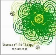 """Essence of life""""happy"""""""