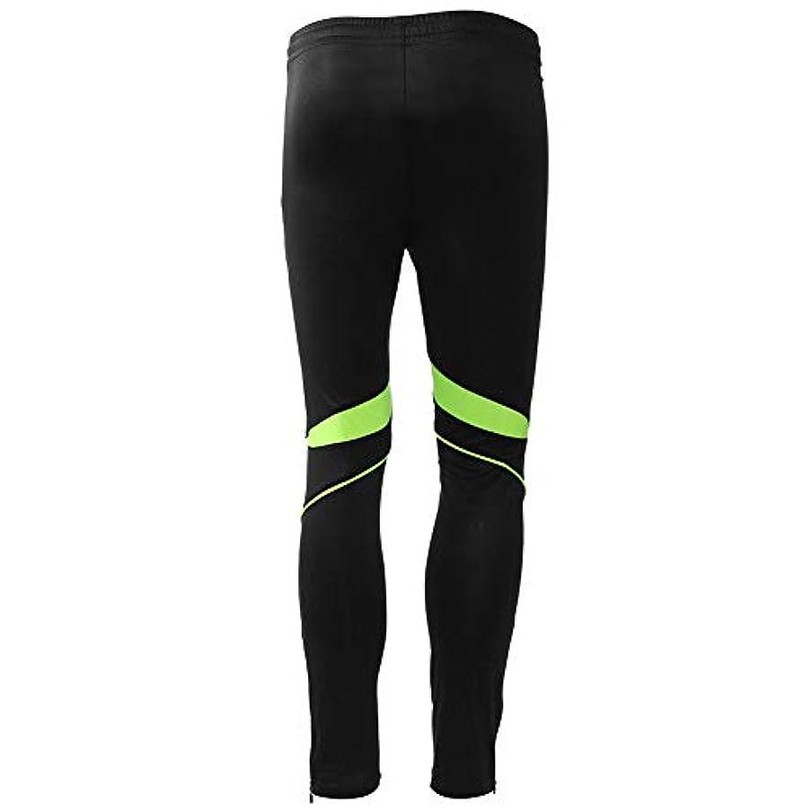 アヒルバース自我ユニセックス ロングスポーツパンツ 男性/女性 アウトドア スポーツ クイックドライ サイクリングロングパンツ 通気性 スリムボディ ランニングパンツ