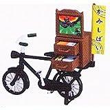 カプセルコレクション 昭和の風物詩 屋台 紙芝居(単品)