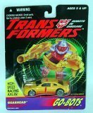 Transformers Generation 2 Gearhead [並行輸入品]