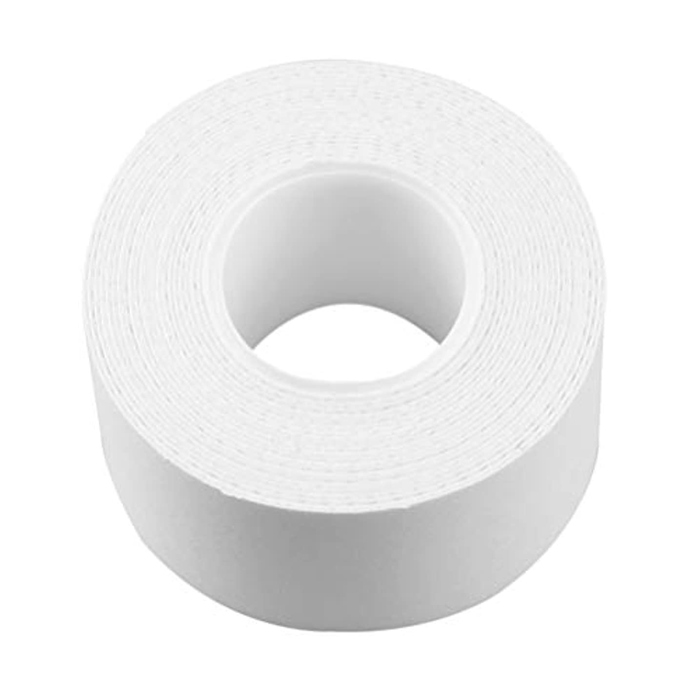 ディプロマ赤外線大通りHealifty シャツの襟のプロテクター使い捨ての襟のプロテクター汗パッド汗吸収テープ乾燥消臭粘着ステッカー