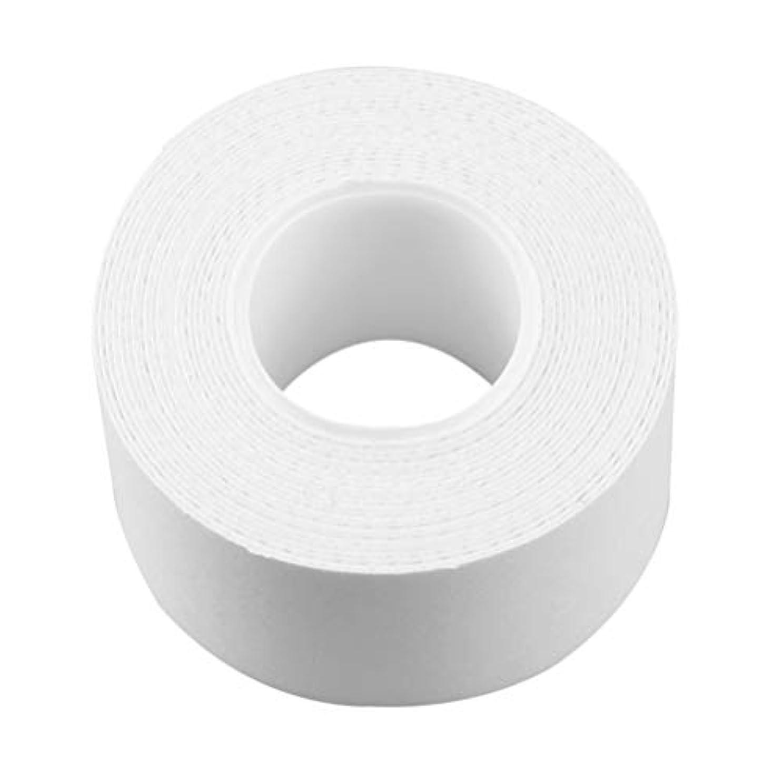 訴えるエーカー離すHealifty シャツの襟のプロテクター使い捨ての襟のプロテクター汗パッド汗吸収テープ乾燥消臭粘着ステッカー