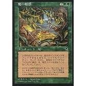 MTG 緑(TMP)魔の魅惑(JPN)