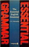 The Essential English Grammar