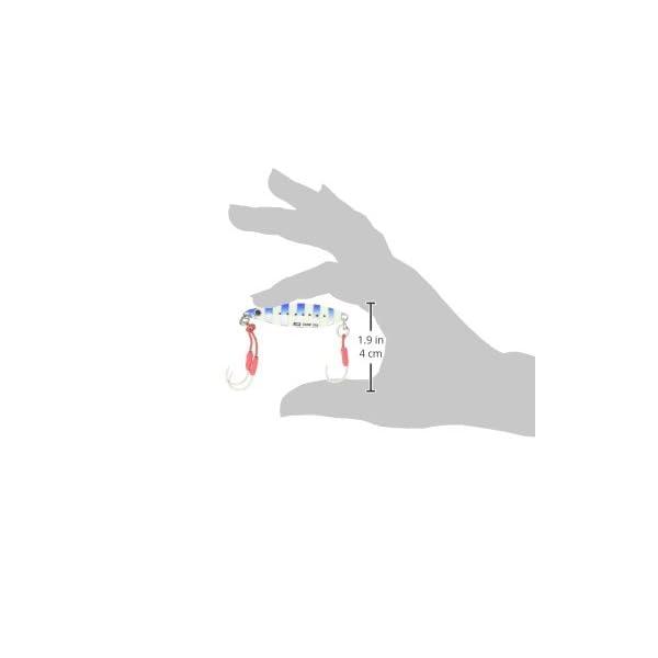 メジャークラフト ルアー メタルジグ ジグパラ...の紹介画像5