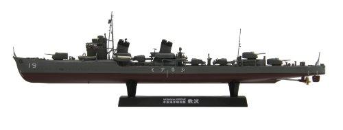 1/350 帝国海軍駆逐艦 敷波 (限定生産)