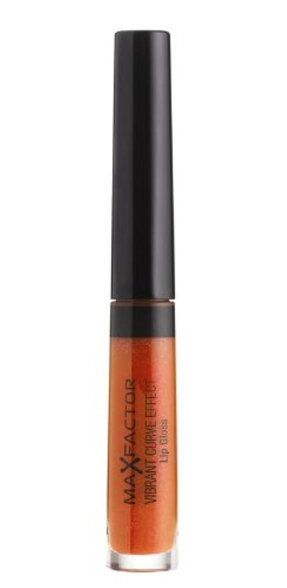 引き算教会しなければならないMax Factor Vibrant Curve Effect Lip Gloss, No.13 In the Spotlight by Max Factor