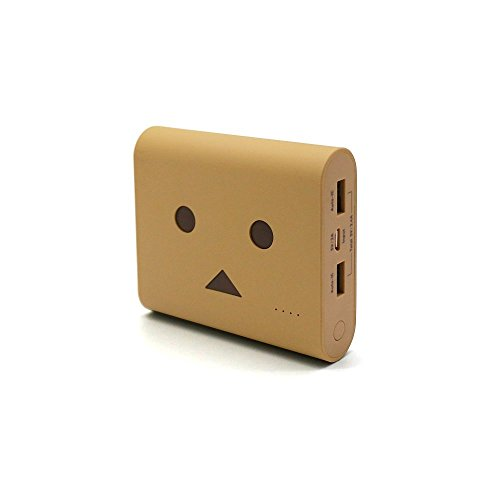 cheero Power Plus 3 13400mAh DANBOARD Auto-IC機能搭載 #x30e2;#x30d0;#x30a4;#x30eb;#x30d0;#x30c3;#x30c6;#x30ea;#x30fc; #x30aa;#x30ea;#x30b8;#x30ca;#x30eb;#x30ab;#x30e9;#x30fc; CHE-067