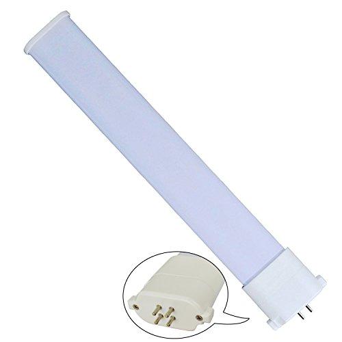超高輝度 FPL27 LEDツイン蛍光灯 LEDコンパクト蛍...
