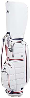 adidas Golf(アディダスゴルフ) レディース キャディバッグ2 AWT23 A42054 ホワイト