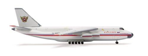 1/500 AN-124 ロシア航空 (509480)