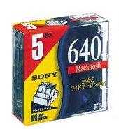 SONY 5EDM-640CBM